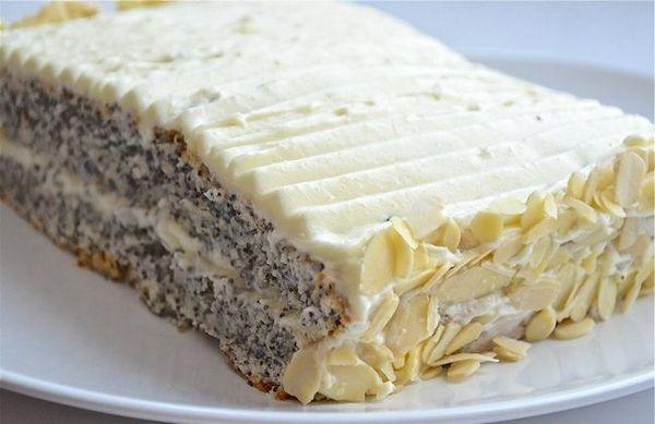 5 Дієтичних тортів без єдиної зайвої калорії. Смачно і не шкідливо для фігури!