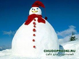Англійські вірші про зиму. Січень