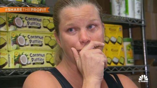 Вагітна мати двох дітей не знала, навіщо шеф викликав її до себе, але в кінці розмови все стало ясно