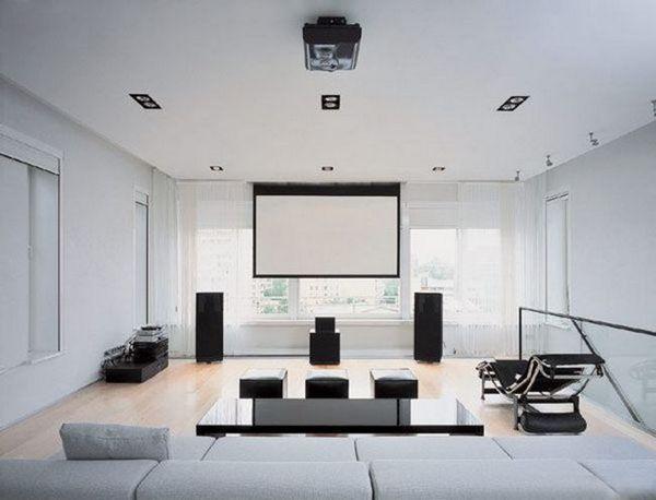 Як вибрати проектор для домашнього кінотеатру. Поради