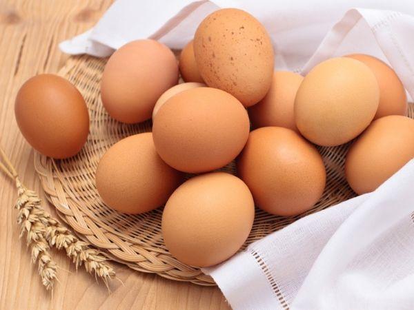 Приємно здивована! Тільки глянь, що відбувається з яйцями, якщо додати пару крапель цього засобу