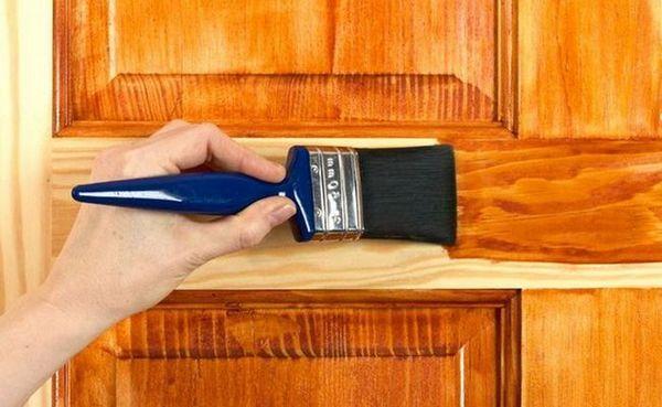 Топ 7 ідей фарбування і реставрації дверей! І двері як нові!