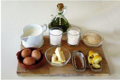 Смажене молоко - смакота незвичайна! (Фото-рецепт)